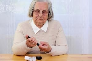 Polscy pacjenci z cukrzycą typu 2 narażeni na groźne powikłania [Fot. Printemps - Fotolia.com]
