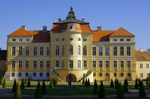 Polska na wakacje: Pałac w Rogalinie zaprasza po renowacji [© GKor - Fotolia.com]