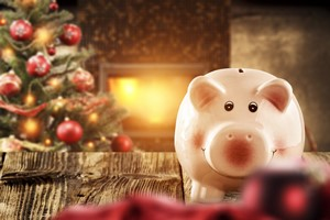 Polska rodzina wyda na Święta 5 proc. więcej niż rok temu [Świąteczne wydatki, © magdal3na - Fotolia.com]