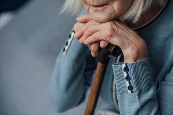 Polska się starzeje. Już 1,7 mln Polaków jest w wieku 80+ [Fot. LIGHTFIELD STUDIOS - Fotolia.com]