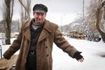 Polski kandydat do Oscara we wrześniu w Warszawie [Robert Więckiewicz fot. Kino Świat]