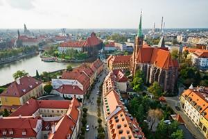 Polskie centra inicjatyw senioralnych - Wrocław [© CCat82 - Fotolia.com]