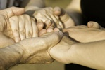 Pomaganie innym - sposób na depresję [© Alexey Klementiev - Fotolia.com]