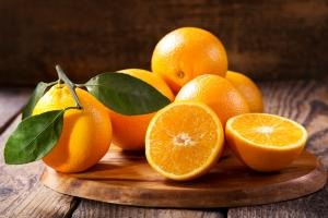 Pomarańcze uchronią przed utratą wzroku [Fot. Nitr - Fotolia.com]