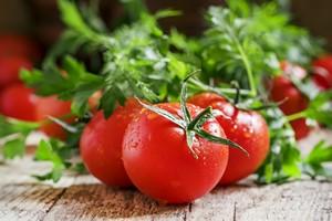 Pomidory - klucz do walki z rakiem żołądka? [© 5ph - Fotolia.com]