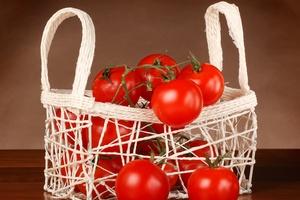 Pomidory chroni� przed rakiem piersi? [© tesgro - Fotolia.com]