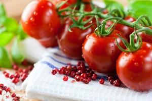 Pomidory: smak i zdrowie [© Barbara Dudzińska - Fotolia.com]