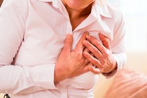 Ponad 30 procent kobiet umiera z powodu chorób serca [© Kzenon - Fotolia.com]