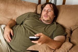 Ponad milliard ludzi naraża się na choroby z powodu braku aktywności fizycznej [Fot. Tracy King - Fotolia.com]