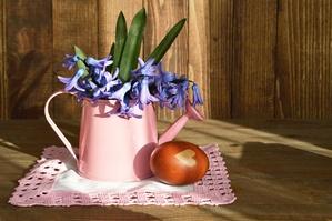 Poniedziałek Wielkanocny - tradycje i zwyczaje [© izzzy71 - Fotolia.com]