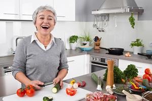 Popraw sobie humor - wystarczy, że sięgniesz produkty z tymi składnikami [© Jeanette Dietl - Fotolia.com]