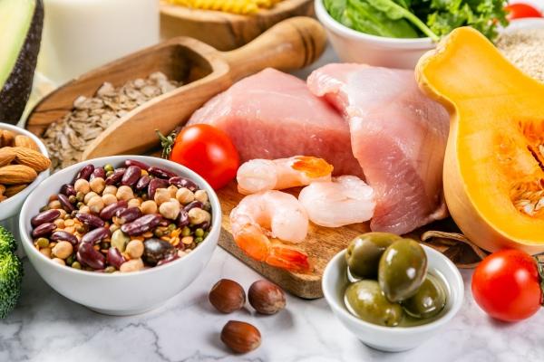Popularne diety. Która z nich jest najlepsza? [Fot. anaumenko - Fotolia.com]