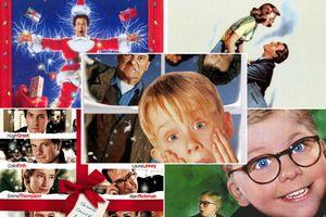 Popularne filmy świąteczne - tego o nich nie wiedziałeś [fot. collage Senior.pl]
