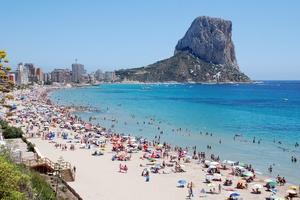 Popularne miejsca na wakacje - Hiszpania [© danieldefotograaf - Fotolia.com]