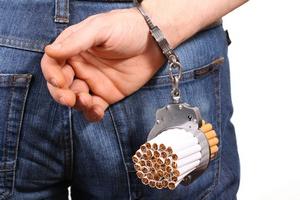Portret polskiego palacza - nadal ma�o skutecznie walczymy z na�ogiem [© ehabeljean - Fotolia.com]