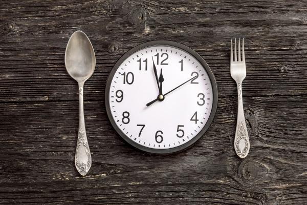 Pory jedzenia wpływają na zdrowie serca [Fot. igorkol_ter - Fotolia.com]