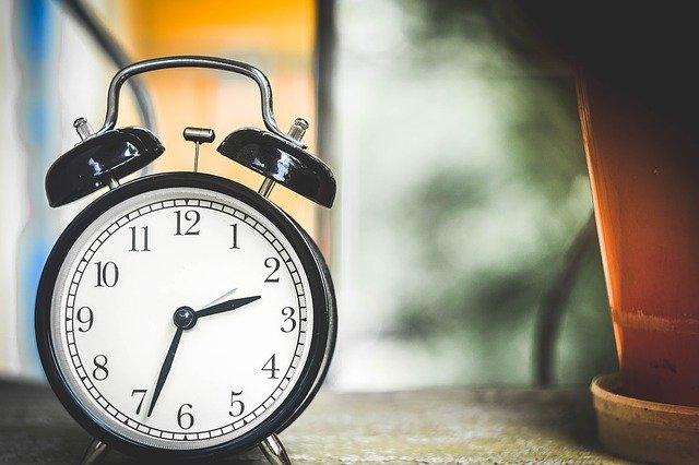 Pory snu a ryzyko raka u mężczyzn [fot. obpia30 z Pixabay]