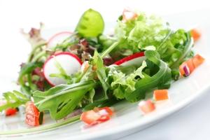 Post a praca mózgu - ograniczenie kaloryczności posiłków może pomóc myśleć [Fot. Liv Friis-larsen - Fotolia.com]