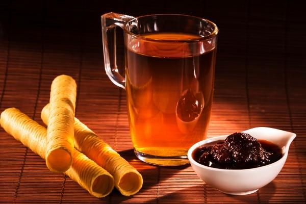 Poświąteczny herbaciany detoks [Fot. Serhii Siedykh - Fotolia.com]