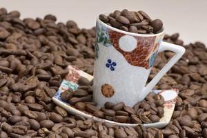 Potrzebujesz du�o kawy? Masz to w DNA [© Brian Jackson - Fotolia.com]