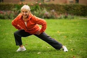 Pozafizyczne korzyści z ćwiczeń - dodatkowa motywacja do podjęcia treningu [© Peter Atkins - Fotolia.com]
