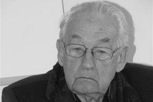 Pożegnanie Andrzeja Wajdy [Andrzej Wajda, fot. Mariusz Kubik, www.mariuszkubik.pl GFDL lub CC-BY-3.0, Wikimedia Commons]