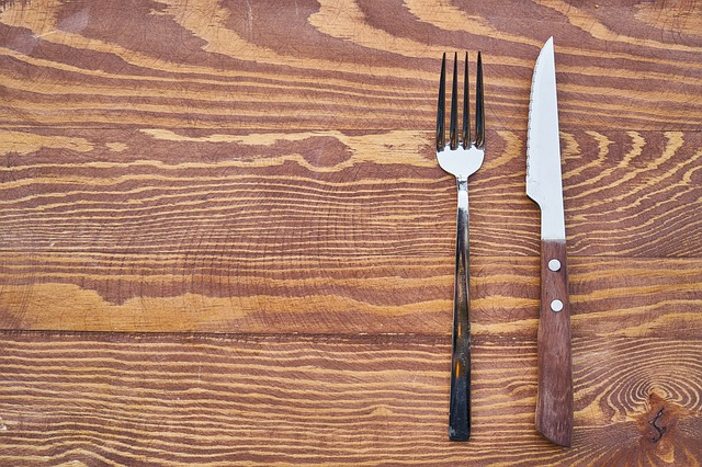 Poziom apetytu może wskazywać bliskość śmierci [fot. Engin Akyurt from Pixabay]
