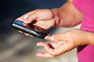 Poziom insuliny pomaga przewidzieć ryzyko raka piersi [© zlikovec - Fotolia.com]