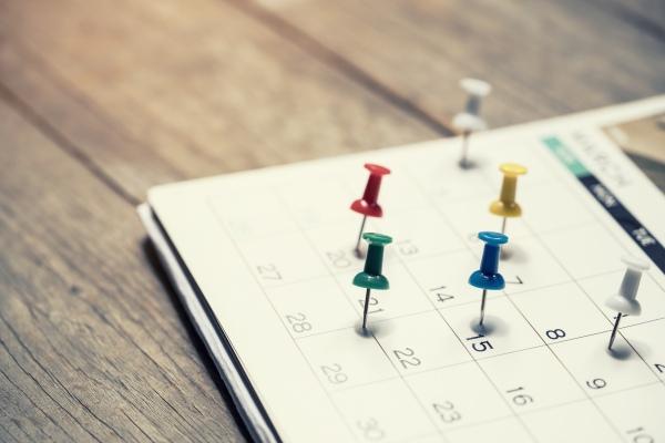Poznaj 5 kroków do lepszej organizacji czasu [Fot. tatomm - Fotolia.com]