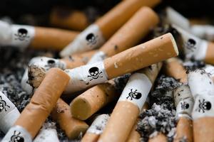 Poznaj objawy odstawienia nikotyny - łatwiej rzucisz palenie [© NJ - Fotolia.com]
