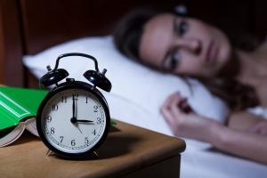 Późne chodzenie spać nie sprzyja zdrowiu [Fot. Photographee.eu - Fotolia.com]