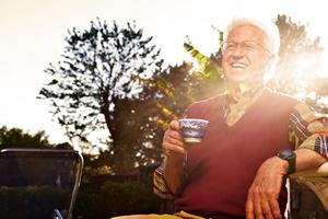 Pozytywne aspekty późnego wieku - naukowcy o starzeniu się [© abilitychannel - Fotolia.com]