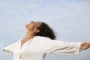 Pozytywne emocje mają leczniczą moc. Zachwyt łagodzi stany zapalne [© ricardoferrando - Fotolia.com]
