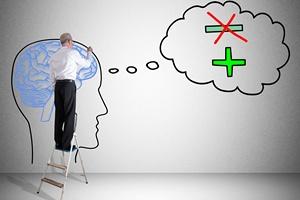 Pozytywne emocje mogą przedłużyć życie: zmniejszą stany zapalne [Pozytywne myślenie, © thodonal - Fotolia.com]