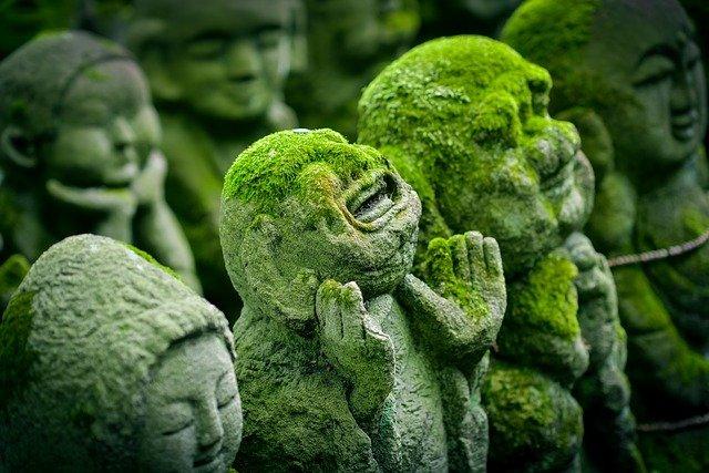 Pozytywne emocje sprzyjają zdrowiu? To zależy od kultury [fot. Jordy Meow from Pixabay]