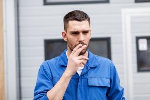 Pracodawcy tracą miliony przez palaczy [Fot. Syda Productions - Fotolia.com]