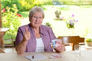 Pracowałeś za granicą? Sprawdź, czy należy ci się emerytura  [© Firma V - Fotolia.com]