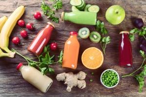 Prawidłowa dieta = długie życie [Fot. bit24 - Fotolia.com]