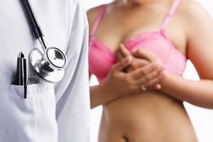 Prewencyjna mastektomia [©  Arto - Fotolia.com]