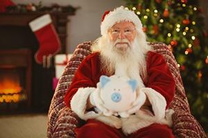 Prezenty świąteczne - przemyślane, praktyczne, oszczędne [© WavebreakMediaMicro - Fotolia.com]
