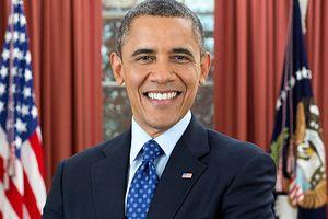 Prezydent USA Barack Obama przyjedzie do Polski w czerwcu [Barack Obama, fot. Pete Souza, White House, PD]