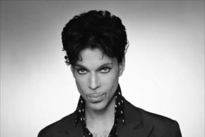 Prince nie �yje  [Prince fot. Sony BMG]