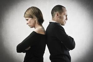 Problemy w związku mogą skutkować chorobą [© olly - Fotolia.com]