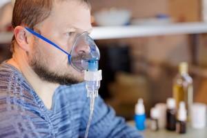 Problemy z oddychaniem skracają życie? [© idea_studio - Fotolia.com]