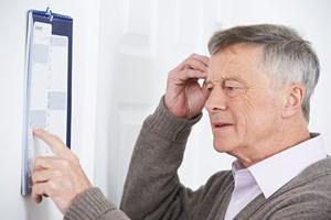Problemy z pami�ci� a demencja [© highwaystarz - Fotolia.com]