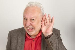 Problemy ze słuchem wskaźnikiem rozwoju demencji? [Fot. Birgit Reitz-Hofmann - Fotolia.com]