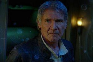 """Producenci """"Gwiezdnych wojen"""" pozwani za złamaną nogę Harrisona Forda [Harrison Ford fot. Disney]"""