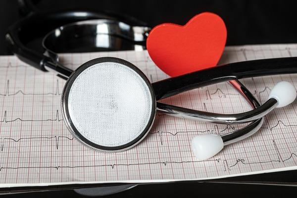 Profilaktyka chroni serce przed zawałem [fot.  Myriam Zilles z Pixabay]