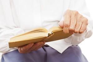 Proste sposoby na ochronę przed demencją [© giorgiomtb - Fotolia.com]