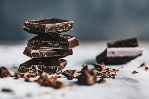 Prosty i przyjemny sposób na stres: ciemna czekolada [Fot. mateuszsiuta - Fotolia.com]